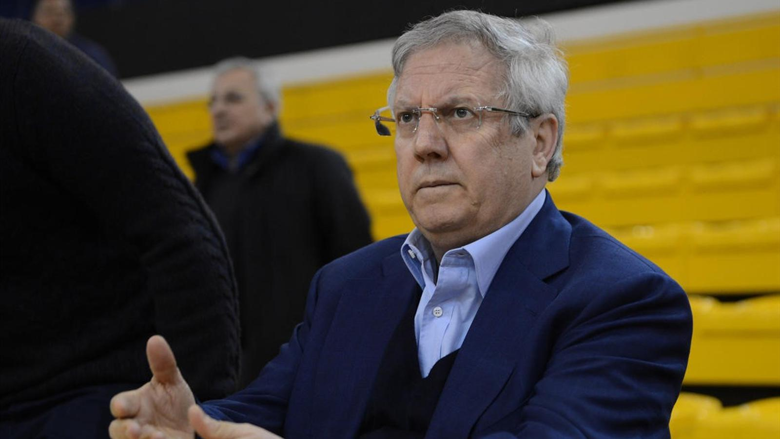 Hasta Ettin Bizi Fenerbahçe-Aziz Yıldırım başkan