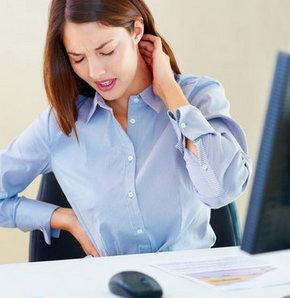 Bel-Boyun Fıtığı-Boyun Düzleşmesi ve Tedavi Aşamaları