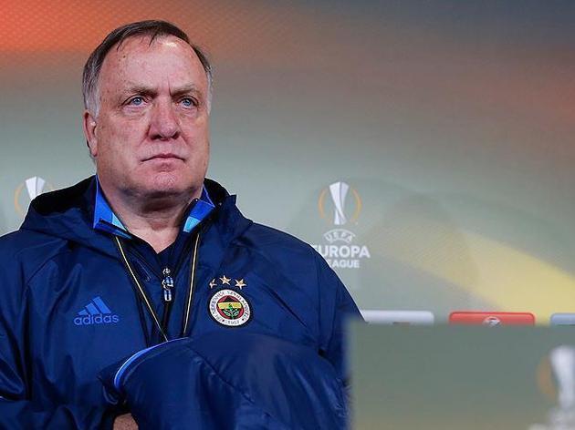 Hasta Ettin Bizi Fenerbahçe Avrupa maçı