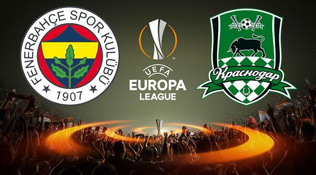 Hasta Ettin Bizi Fenerbahçe-Krasnodar