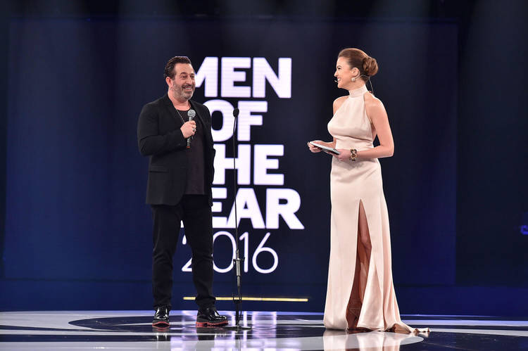 Men Of The Year 2016