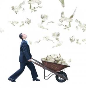 Parayı Kendimize Çekmenin Zihinsel Yolları-Paranın frekansı
