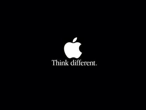 Dünyaca Ünlü Markaların Dürüstlük Sloganları-iPhone