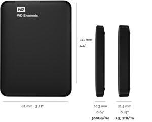 Taşınabilir Hard Disk Kullanımı ve Veri Yedekleme