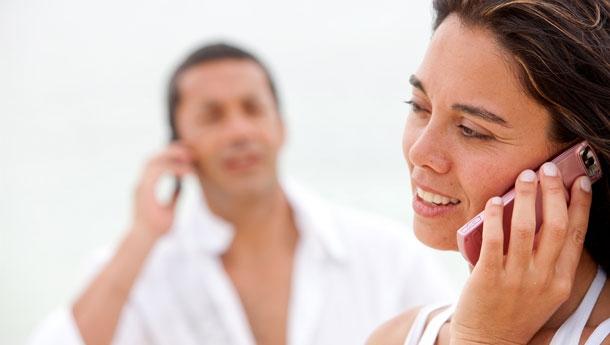 İlişkilerde Aşırı Telefon Kullanımı