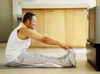 Huzursuz Bacak Rahatsızlığı Egzersiz Tedavisi