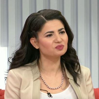 Mutlu Olmak-Dr. Melike Nebioglu