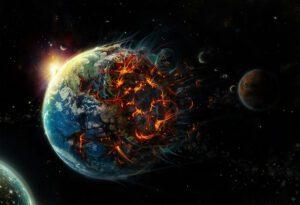 Stephen Hawking'e Göre Teknoloji Dünyayı Yok Edecek