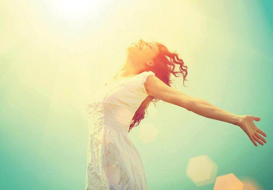 D Vitamini İhtiyacı İçin Güneş Işığını Kullanın