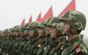 Dünyanın En Güçlü 10 Askeri Gücü