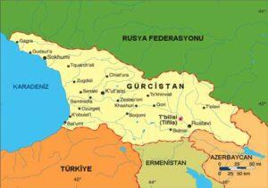 Gürcistan Tanıtımı