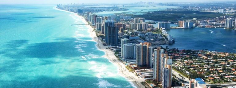 Amerika'nın Rüya Şehri Miami Tanıtımı