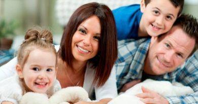 Mutlu Aile Olmak