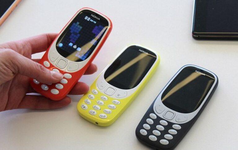 Nokia 3310 Efsanesi
