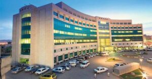 Özel Hastaneler