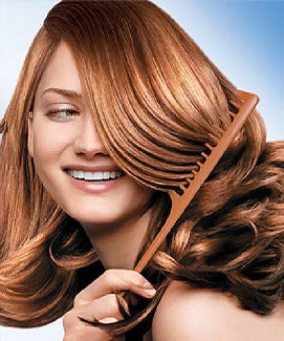 Kınalı Bitkisel Saç Boyası Yapımı