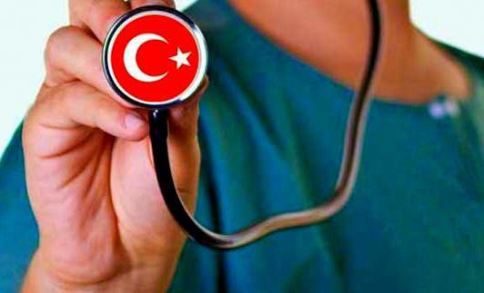 Özel Hastaneler-Sağlık turizmi