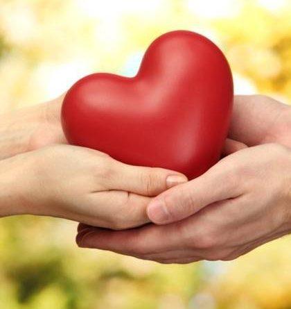 Evlilikte Sevgi Oranları-Sevgililer