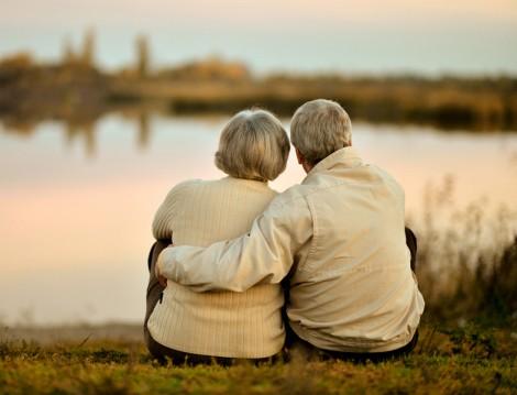 Sevgiyi Gösterme-Mutlu aile