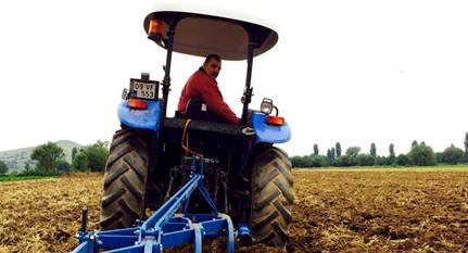 Tarımda Kooperatifleşmenin Önemi-Makine avantajı