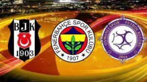 Uefa Ülke Sıralaması ve 2018 Kuralları