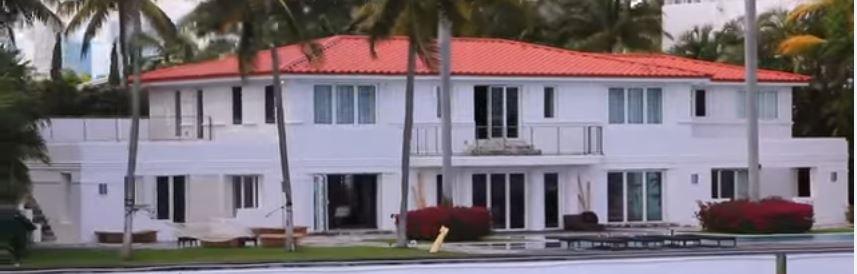 Amerika'nın Rüya Şehri Miami-Yalılar