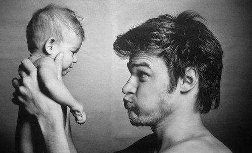 Bebek ve Çocuk Bakımı-Anne-baba