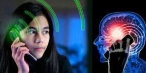 Cep Telefonu Kullanımının Beynimize Zararları