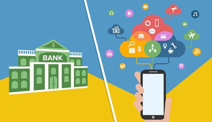 Elektronik Ödeme-Dijital ödeme