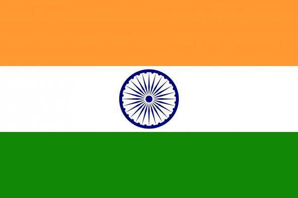 En Kalabalık Ülke Sıralaması-Hindistan