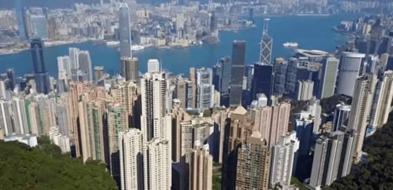 Hong Kong Turu-Çin