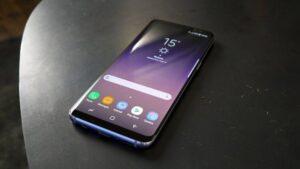 Samsung Galaxy S8 Özellikleri