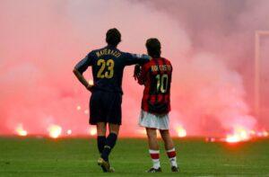 İnter Milan Maçı