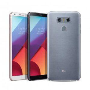 LG G6 Telefon İncelemesi