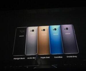 samsung-s8-renkler