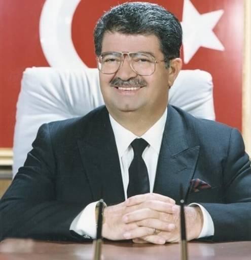 Turgut Özal-Türkiye