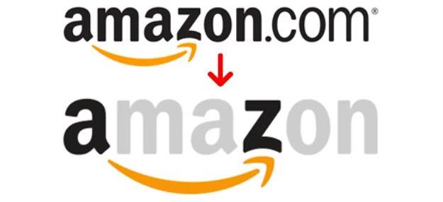 Logoların Gizli Anlamları-Amazon
