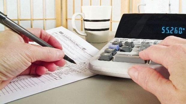 Vergi Yapılandırması-Hesap