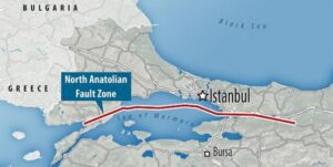 İstanbul Depremi 2017