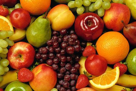 Meyve Yemek Şekeri Yükseltir mi?