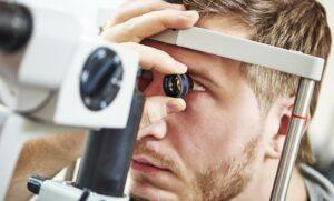 Glokom,Göz Tansyionu Belirtileri ve Tedavileri