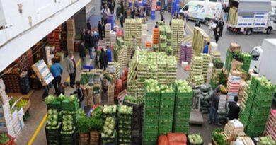 Gıda Enflasyonu ve Hal Yasası