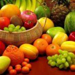 Meyvename Kitabından Birkaç Meyve Hakkında Bilgi