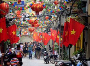 Vietnam Tanıtımı