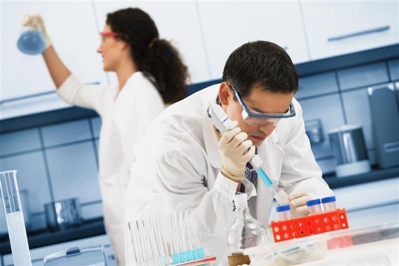Genetik Doktor