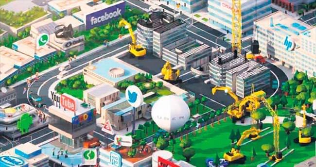 Silikon Vadisinin Girişimcilik Mantığı