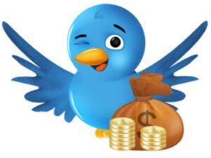 Twitter'dan Gelen Mesaj: Kişisel Verileriniz Reklam Verenlerle Paylaşılıyor