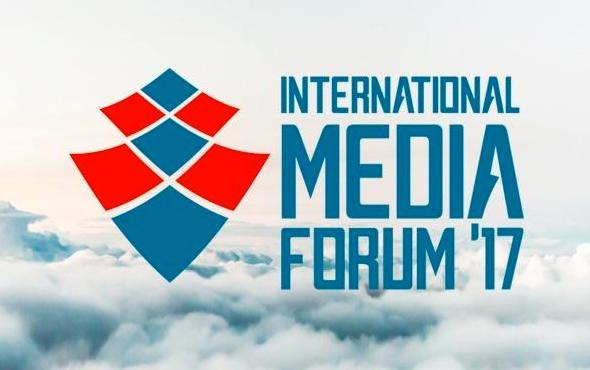 Uluslararası Medya Forumunun İkincisi