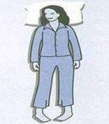 Uyuma Şekliniz Kişilik Tipinizi Belirliyor