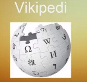 vikipedi-anlam